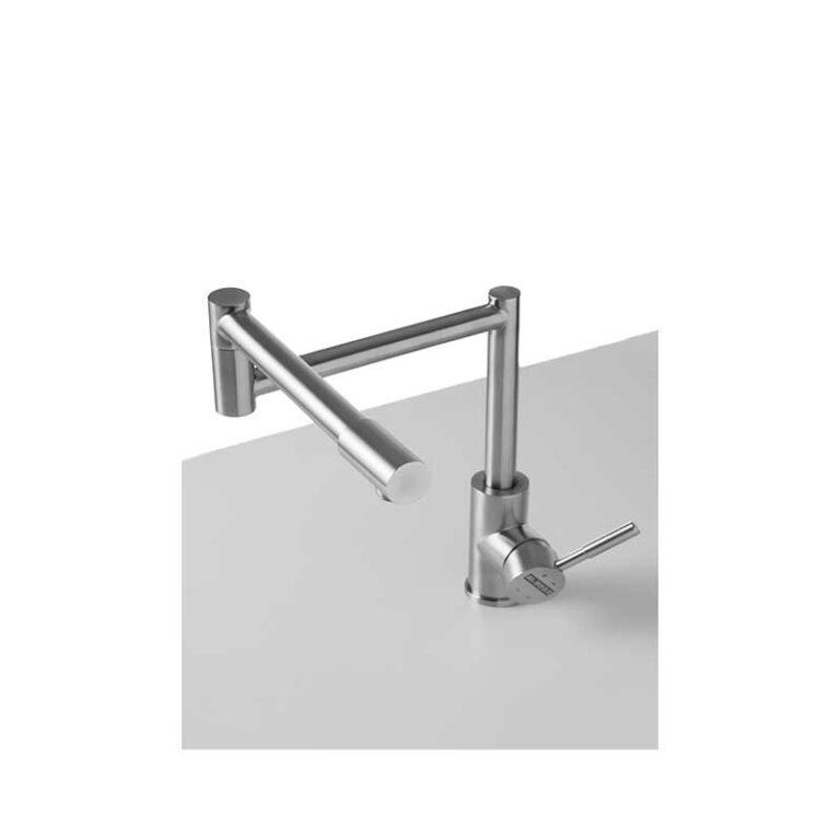 شیر ظرفشویی مدل ST-211 استیل البرز